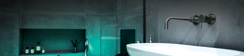 Full architectural interior management services